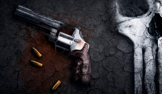 bullet-for-bullet