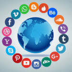 Social networking sites – Boon or Bane?