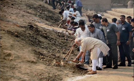 swachh bharat success