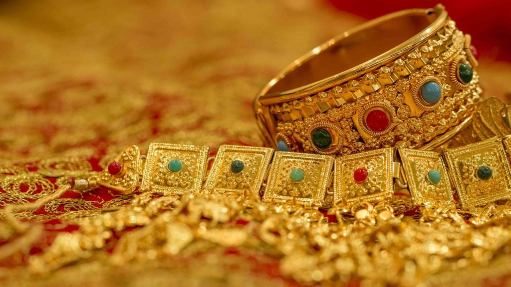 India's craze for gold