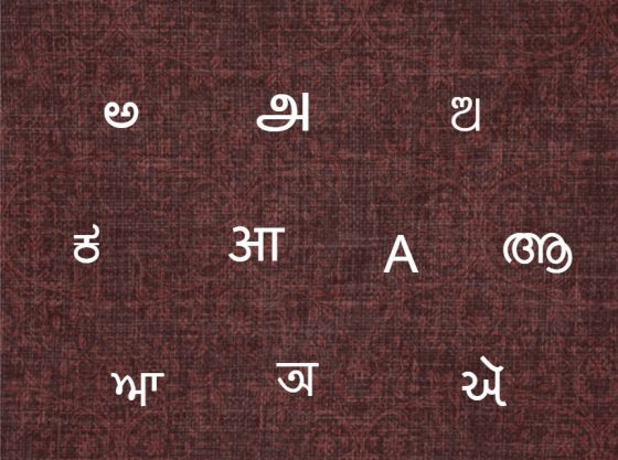 Should Hindi be the National language of India