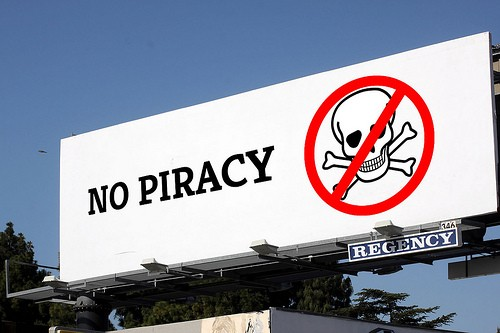 online piracy pros and cons