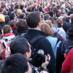 Population explosion – boon or bane?