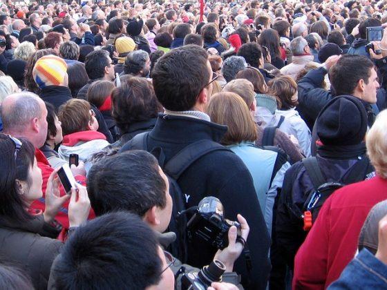 Population Explosion