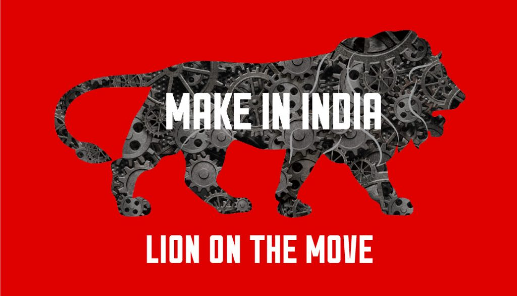 Is 'Make in India' a success?