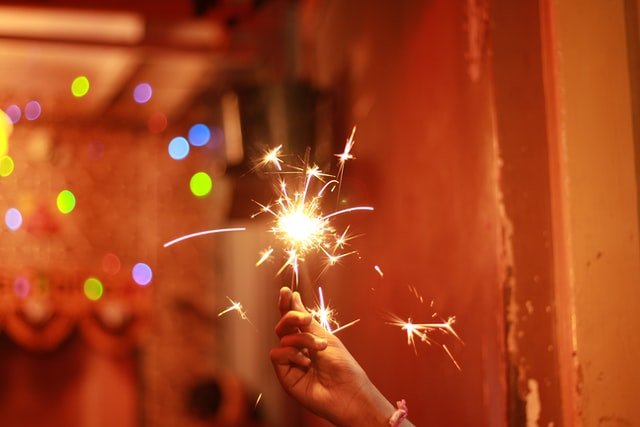 ban on firecrackers during diwali
