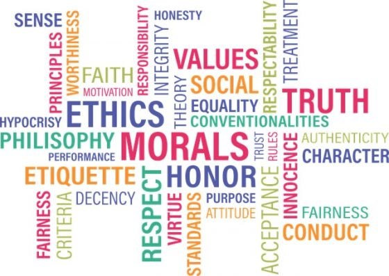 Ethics in Politics - Myth or Reality?