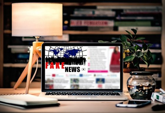 Fake News - How can the world deal with it?