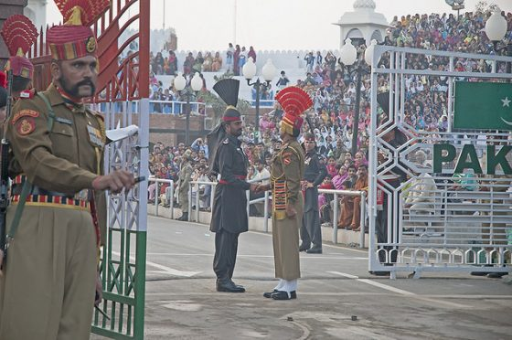 How can Indo-Pak relations be improved?