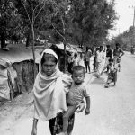Should India accept Rohingya refugees?