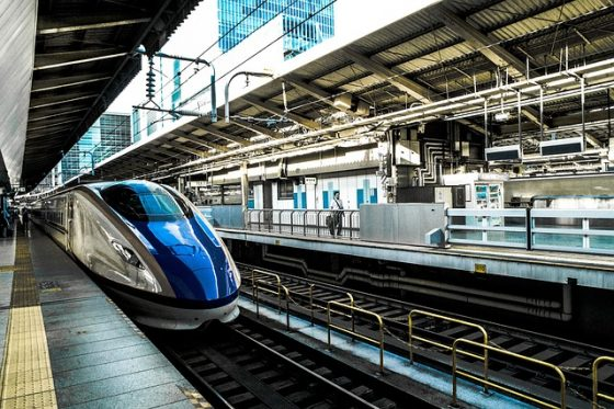Bullet trains in india - Is it a right step?