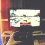 Impact of Video games on youth