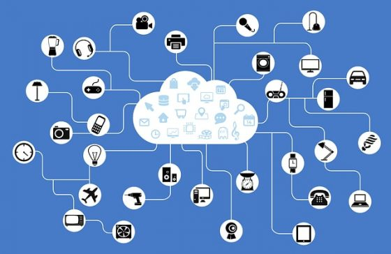 Impact of 'Internet of Things (IoT)' on our lives
