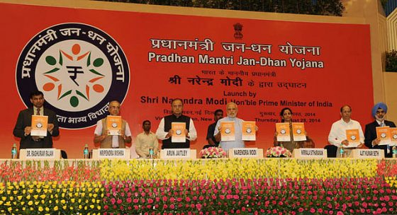 Is 'Jan Dhan Yojana' a success?