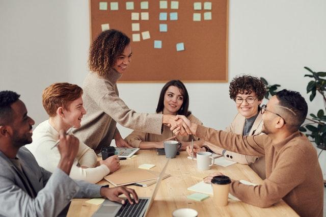 women better managers than men