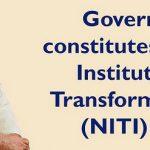 Is 'NITI Ayog' a success?