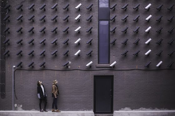 Cctv and privacy