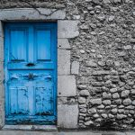 Door – Abstract GD Topic
