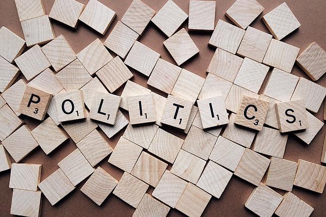 political gd topics