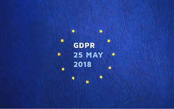 GDPR gd topic
