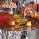 Should street food be banned?