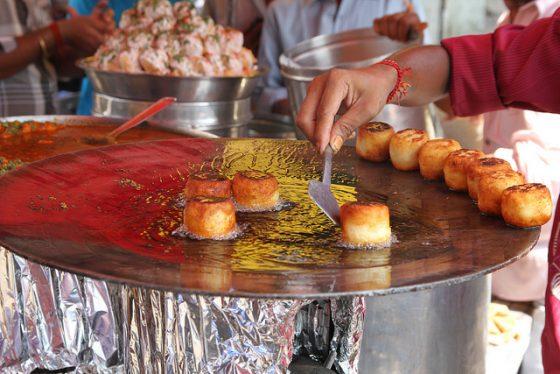 street food ban