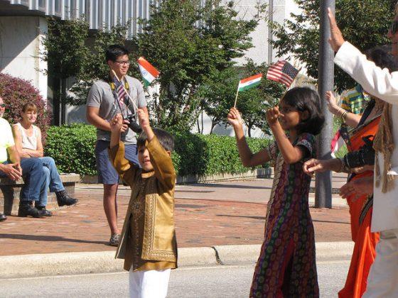 India-US relations – Trump