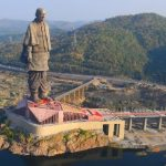 Statue of unity – GD Topic
