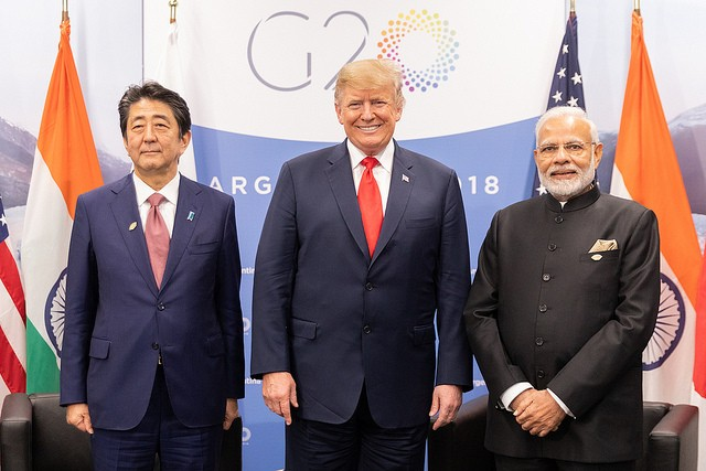 G20 - GD Topic