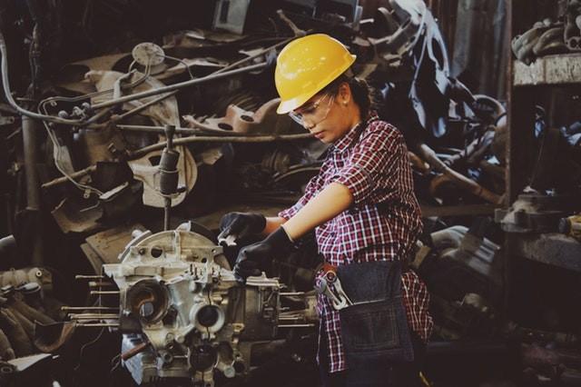 Impact of technology on jobs