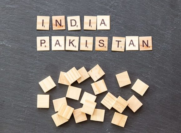 India - Pakistan relations