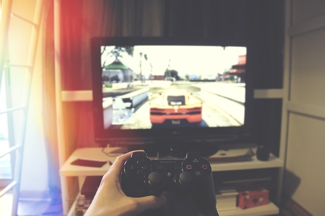 effect of video games on well-being