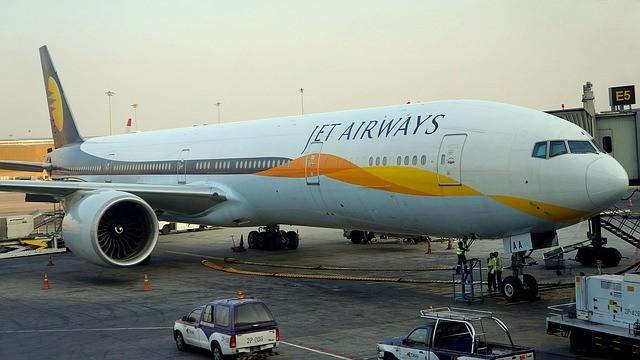 jet airways gd topic