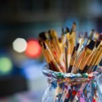 Which one is more important – Creativity or Knowledge?