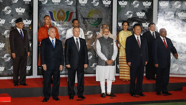 BIMSTEC gd topic