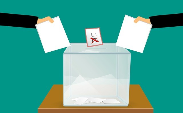 Referendums strengthen democracy