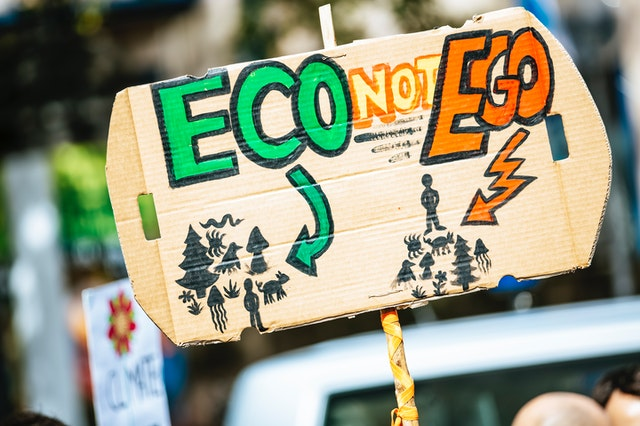 Green Jobs - Sustainable Development